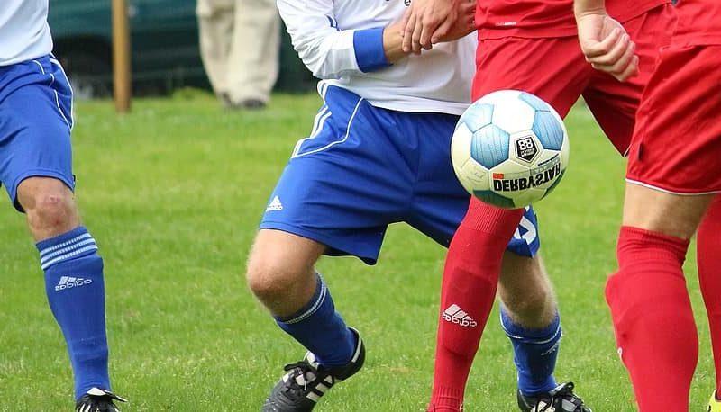 Football, devenir joueur professionnel