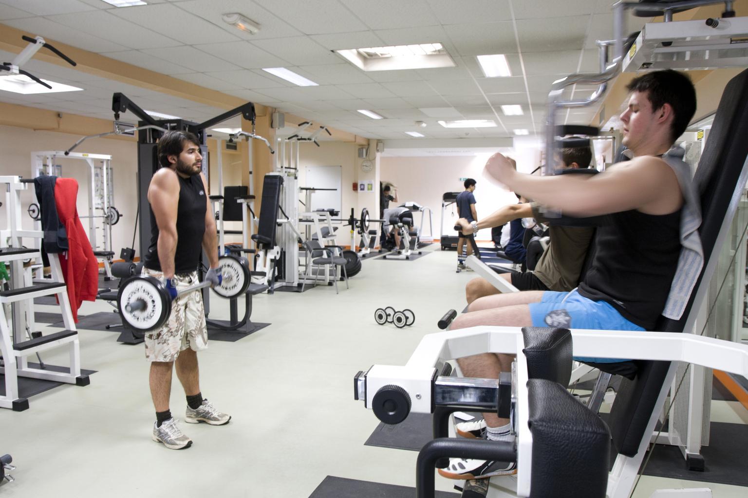 Doit-on prendre des protéines pour faire du muscle ?