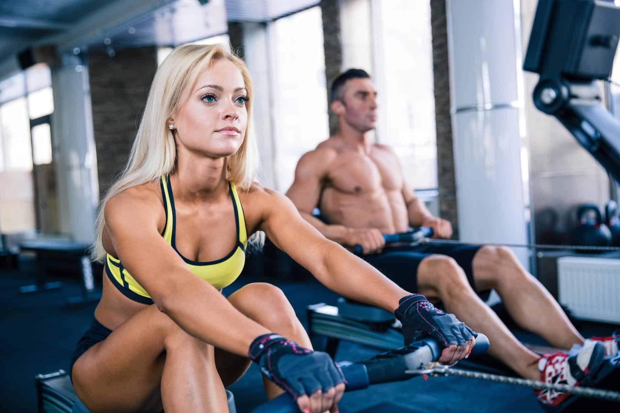 Les secrets d'une musculation rapide