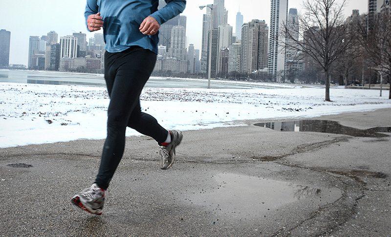 Running, le sport le plus populaire