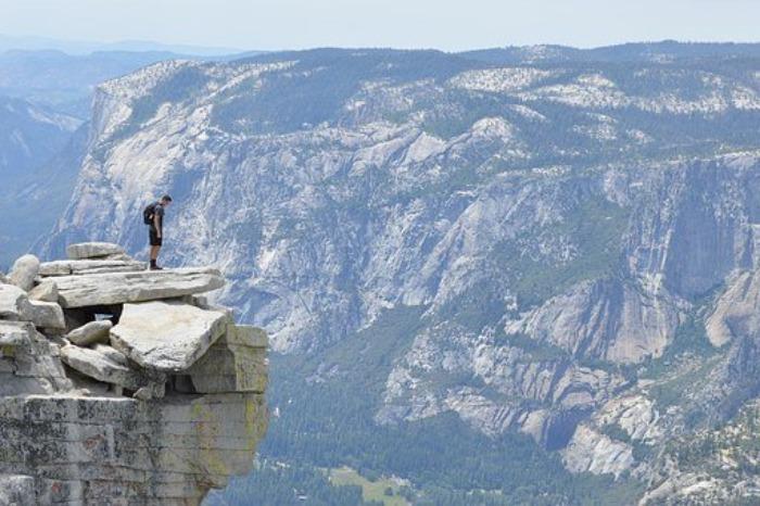 Quels sont les bienfaits liés à la pratique du canyoning?